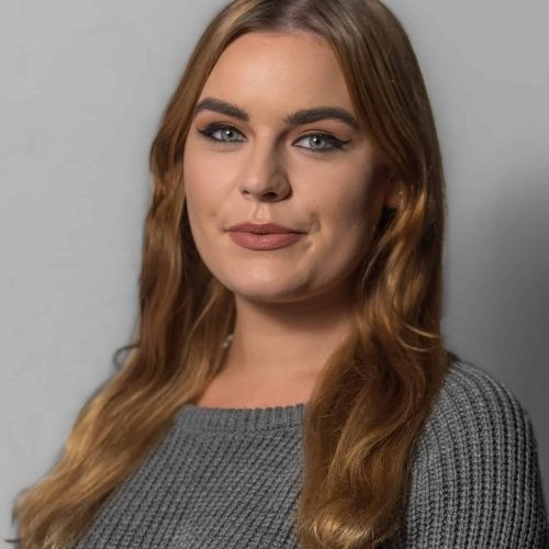 Shauna Kate Brohan