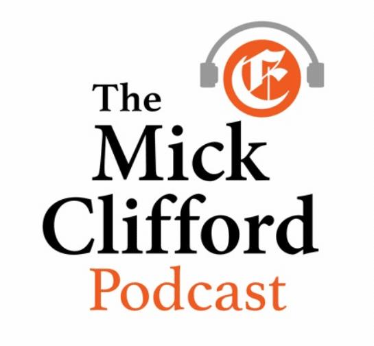 mickclifford logo